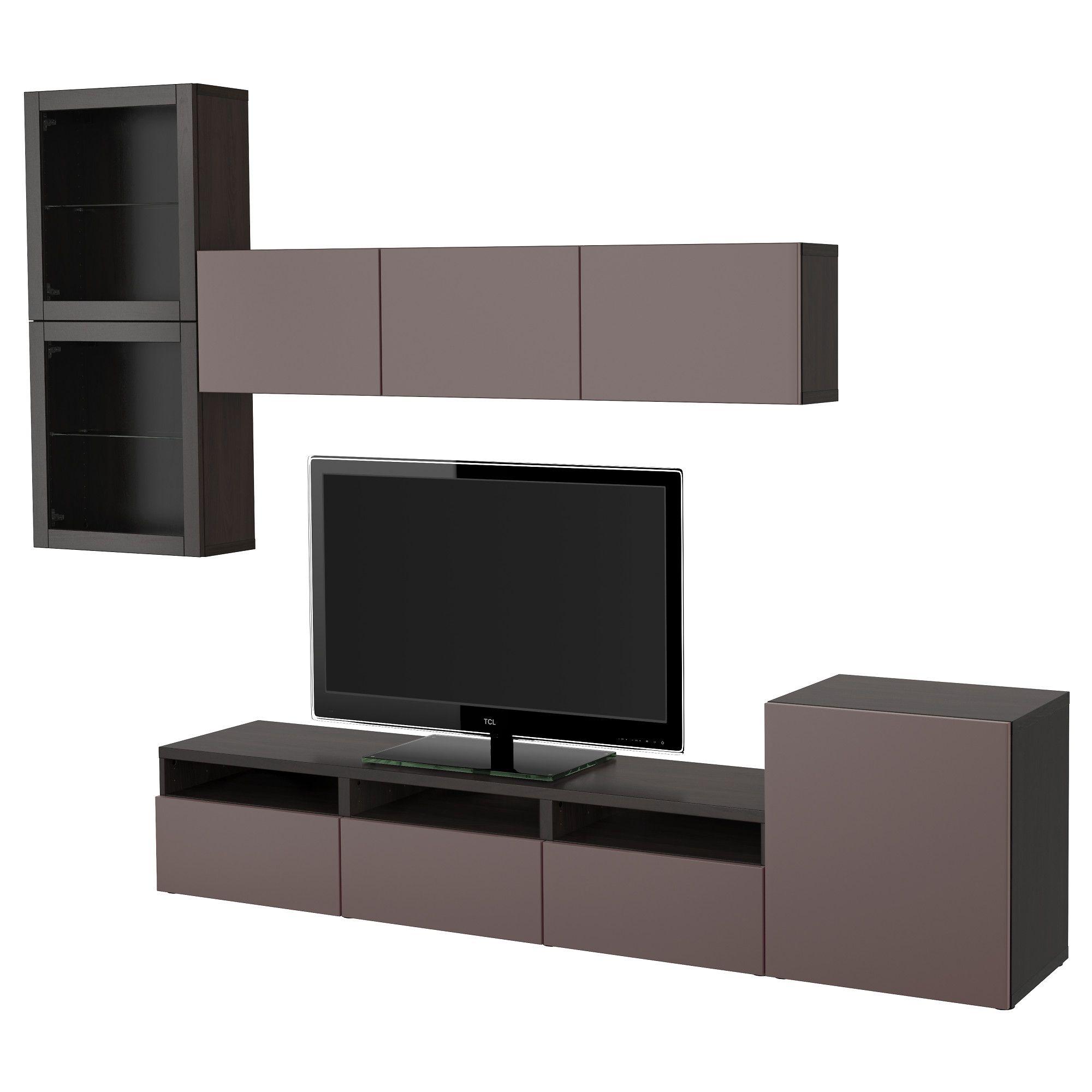 Pin by ladendirekt on TVHiFiMöbel Tv storage, Ikea, Tv