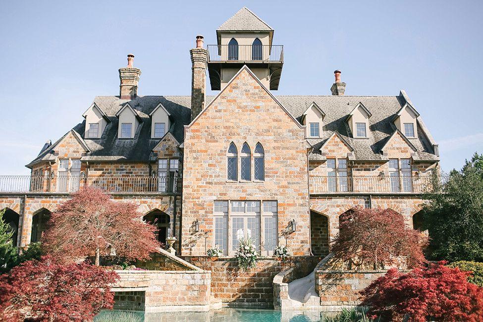 Goodwin manor is a wedding venue in little rock