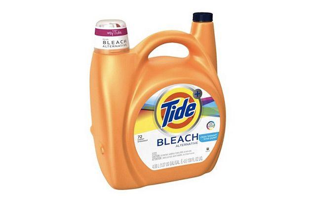 The Best Laundry Detergent Tide Laundry Detergent Liquid