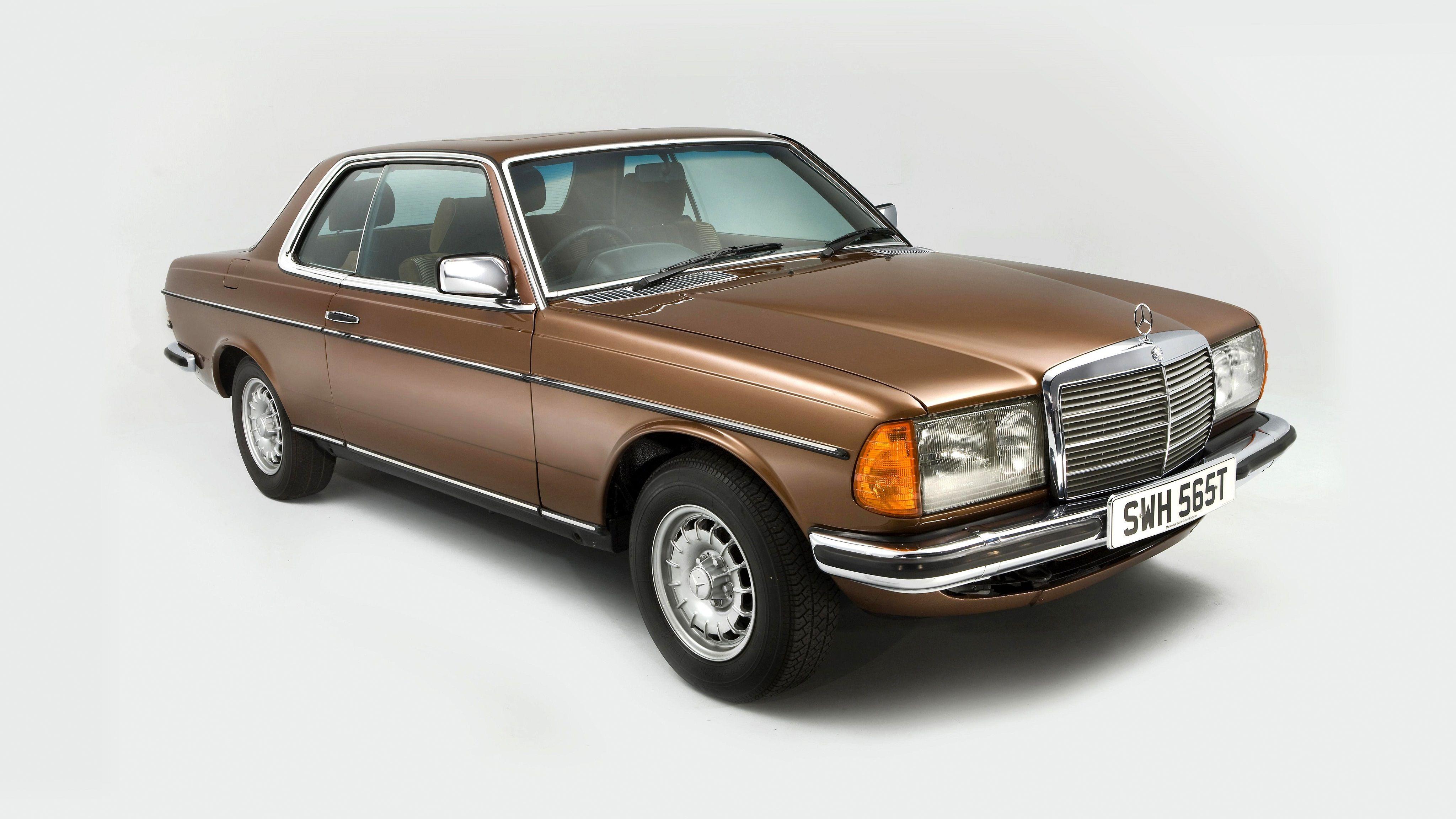 Mercedes-Benz 280 CE UK-spec (C123) '1977–85 | < 6´ ru  !... https://de.pinterest.com/source/autowp.ru/