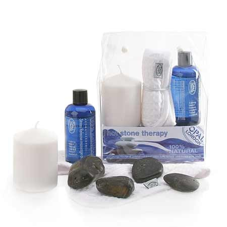 Christmas gifts - Hot Stone Therapy Pack Christmas Gifts For Wife Pinterest
