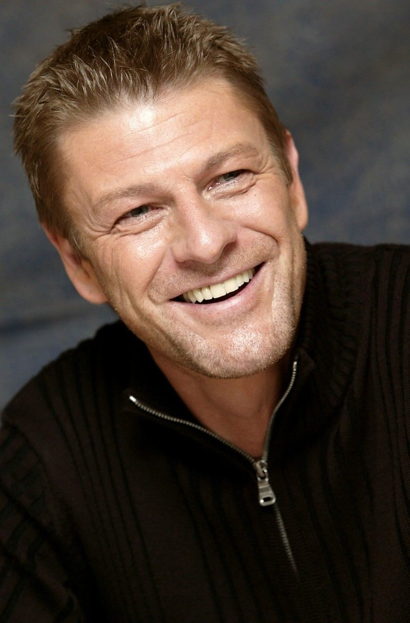 Sean Bean (born 1959) Sean Bean (born 1959) new picture
