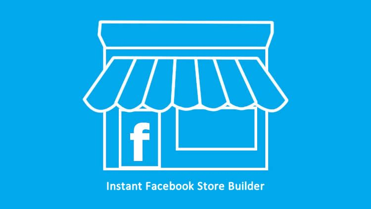 Instant Facebook Store Builder/Generator with Video Tutorials - $10   Instant Facebook Store Generator $37 $10 only  Turn your Facebook Page into a Money Making eBay/Amazon Store in Less than 5 minutes  Not that much technical or coding knowledge OR No PHP type script setting is required. If you can copy and paste the generated HTML Code Your facebook page will be turned into an online store.Here is the Sample Facebook Store for eBay & Amazon Combined products:  Build a Facebook mini Store…