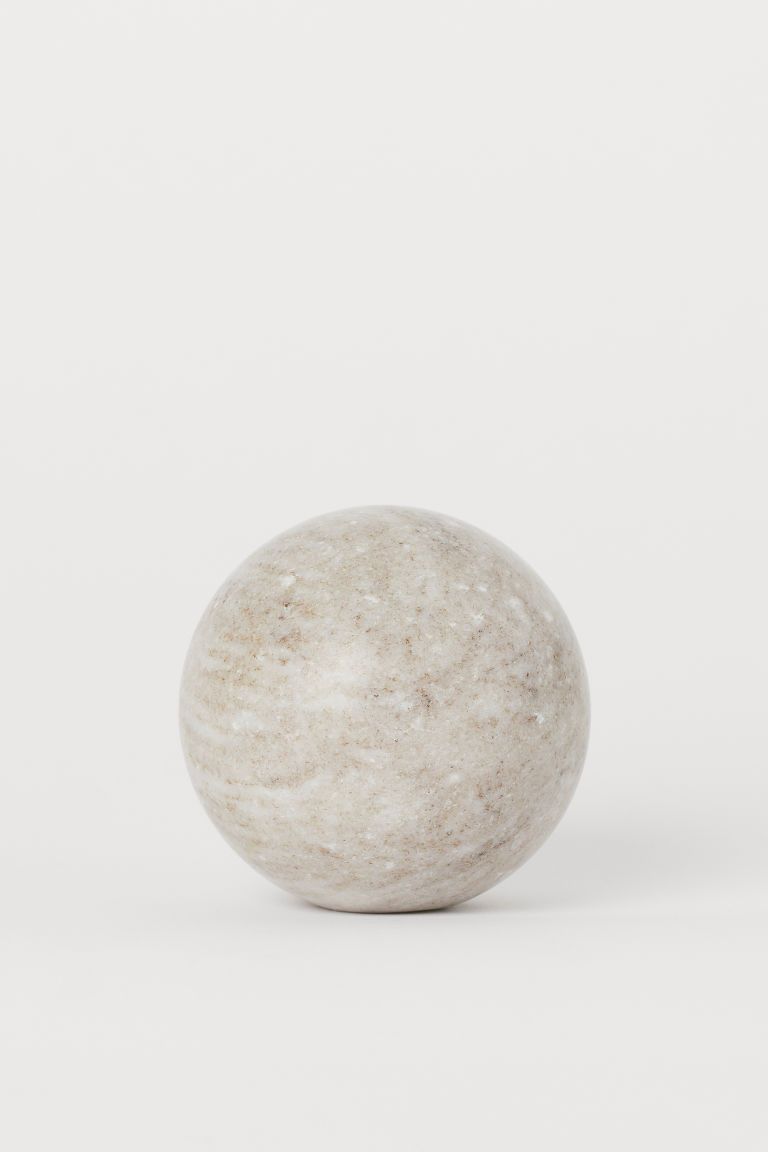 Pdp In 2020 Marble Ball Beige Marble Ball Lights