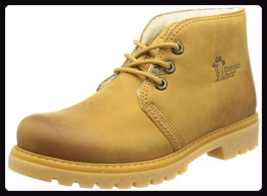Panama Jack Bota Panama Wool Damen Desert Boots Gelb Vintage 38 Eu Stiefel Fur Frauen Partner Link Desert Boots Stiefel Gelb