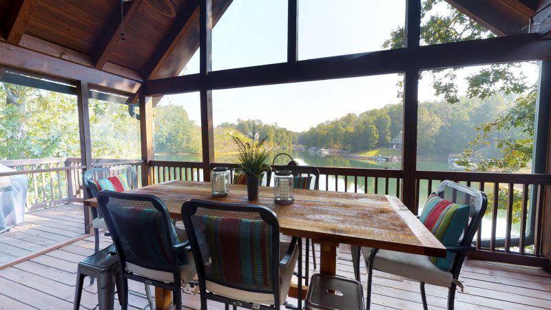 lake keowee rentals airbnb