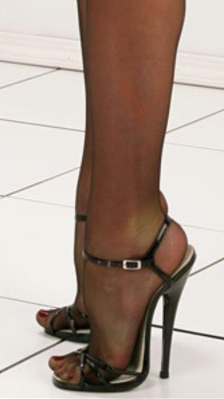 84abb1735 Туфли На Шпильках, Обувь На Каблуках, Женская Обувь, Черные Высокие Каблуки,  Обувь