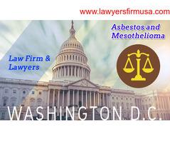 Asbestos Mesothelioma Law Firm Washington Dc Lawyers Firm Usa Law Firm Mesothelioma Firm