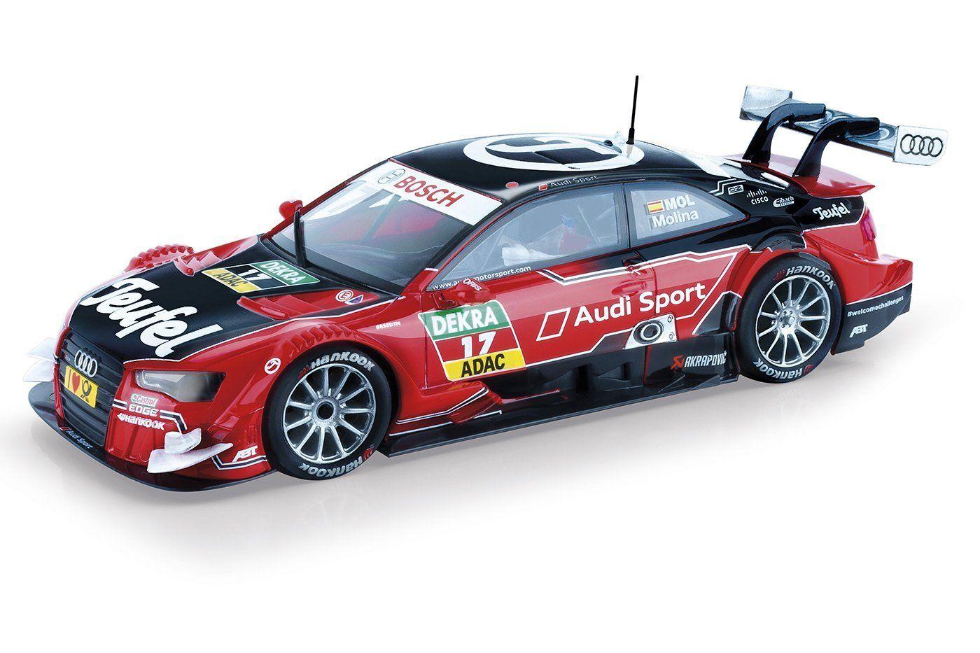 SportCoche De Scalextric Molina Audi Rs5 Juguetea10213s300 Dtm NnOP8kZ0wX
