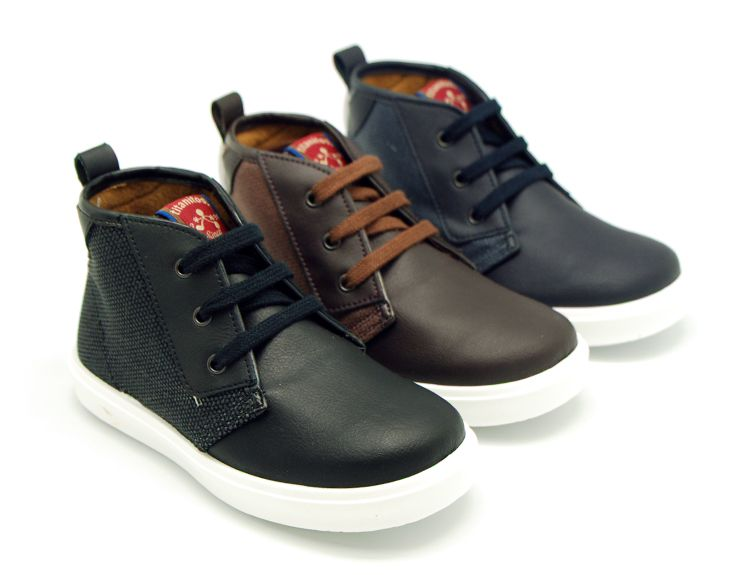 Tienda online de calzado infantil Okaaspain. Diseño y Calidad al mejor  precio fabricado en España 9f37169f9d4
