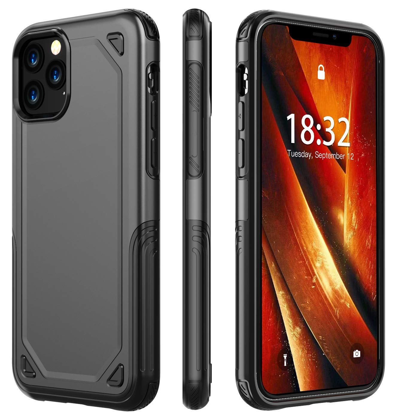Nineasy iPhone 11 Pro Max Case iPhone 11Pro/XI Max Case