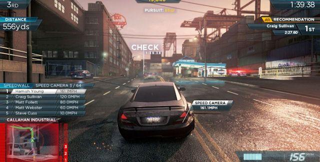 Скачать Игру Need For Speed 2012 Через Торрент На Пк На Русском - фото 6