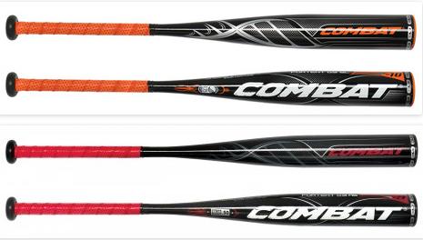 Pin by BBCOR Baseball Bats on Combat BBCOR | Just bats