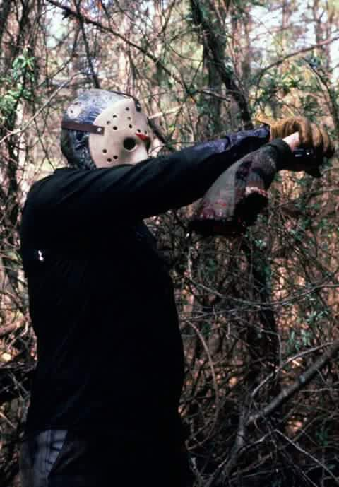 Friday the 13th - Part VI