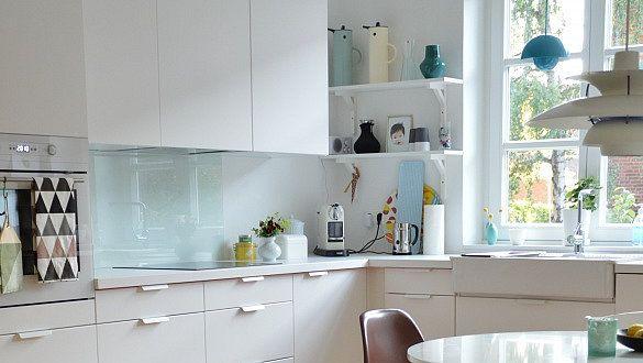 Die schönsten Küchen Ideen | Küchenmöbel, Schöne küchen und Schöne deko