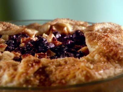 Simple blueberry apple pie recipe sunny anderson food network food simple blueberry apple pie recipe forumfinder Choice Image