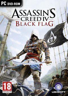 Download Assassins Creed Iv Black Flag V1 07 Incl All Dlcs Repack Flag Game Assassins Creed 4 Black Flag