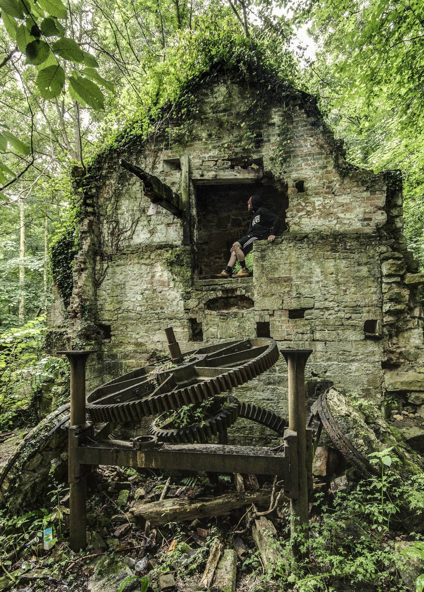 Harwarden Mill - Imgur