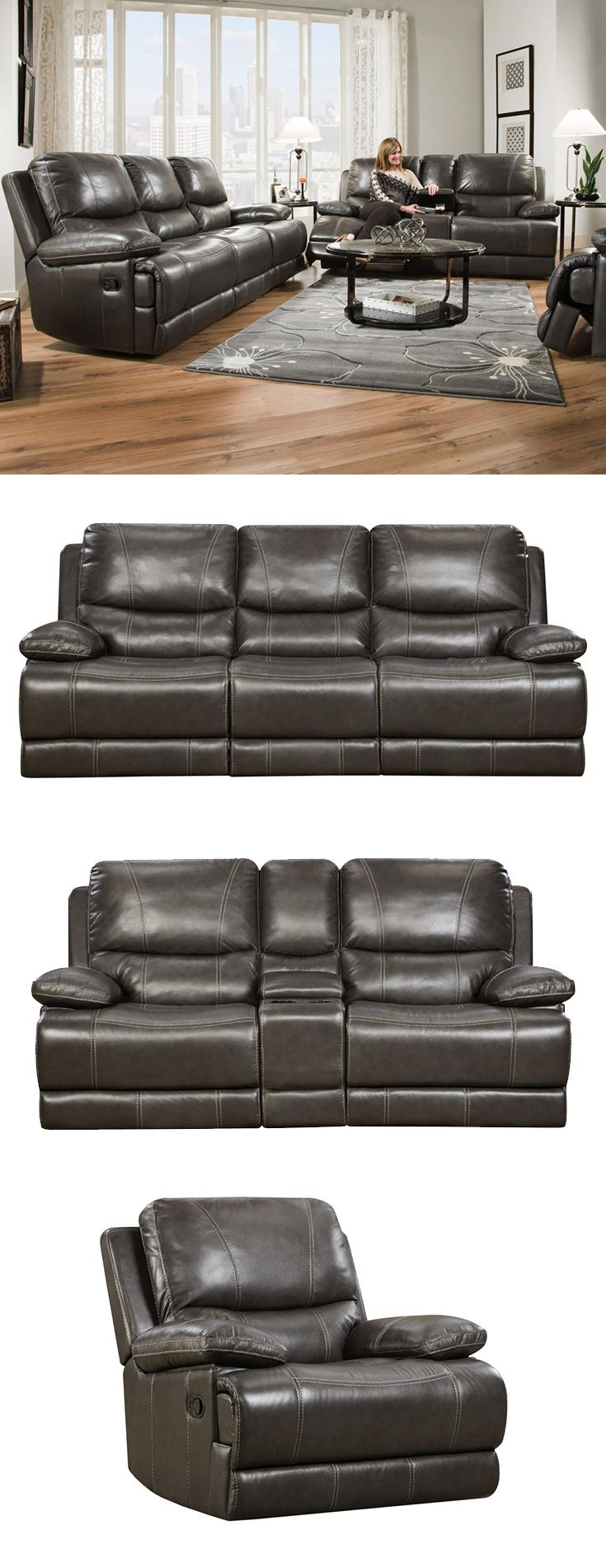 Best This Reclining Sofa Will Allow You To Watch Tv And Movies 640 x 480