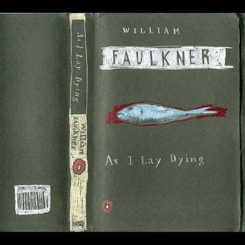 a plot summary of william faulkners as i lay dying The paperback of the as i lay dying by william faulkner at barnes & noble plot, and matters of cause (turtleback school & library binding edition).