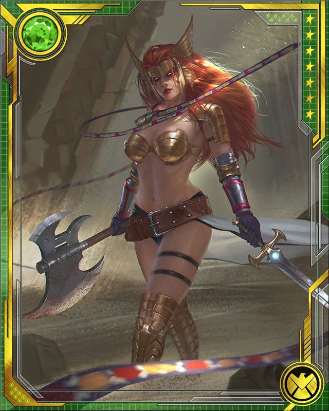 Rpgotg To Hel And Back Angela