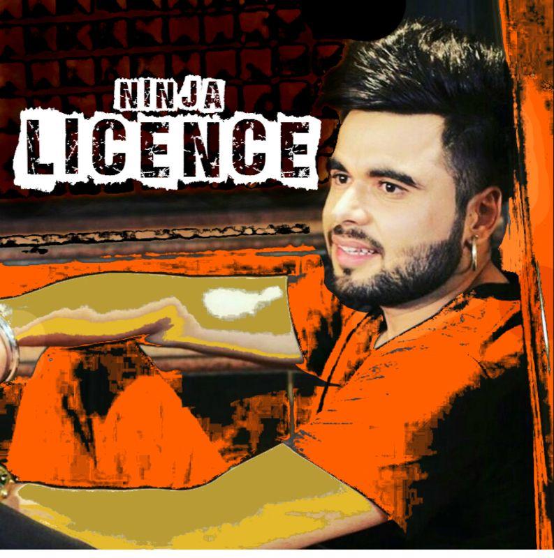 Dj Repvblik Full Album Mp3: Licence Ninja Mp3 Songs, Dj Single Track Licence Licence