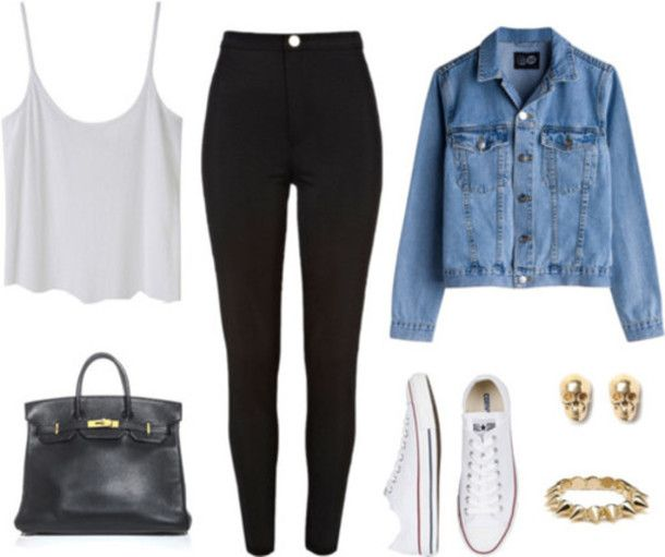 outfits with white converse tumblr google search just