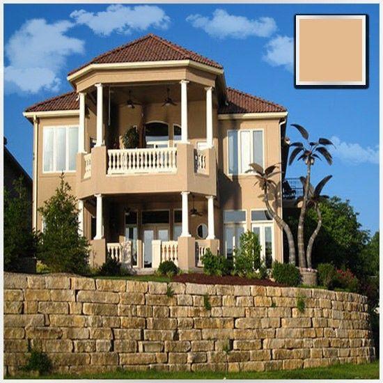 Colores para casas exteriores comex 3 casa pinterest - Casas exteriores ...