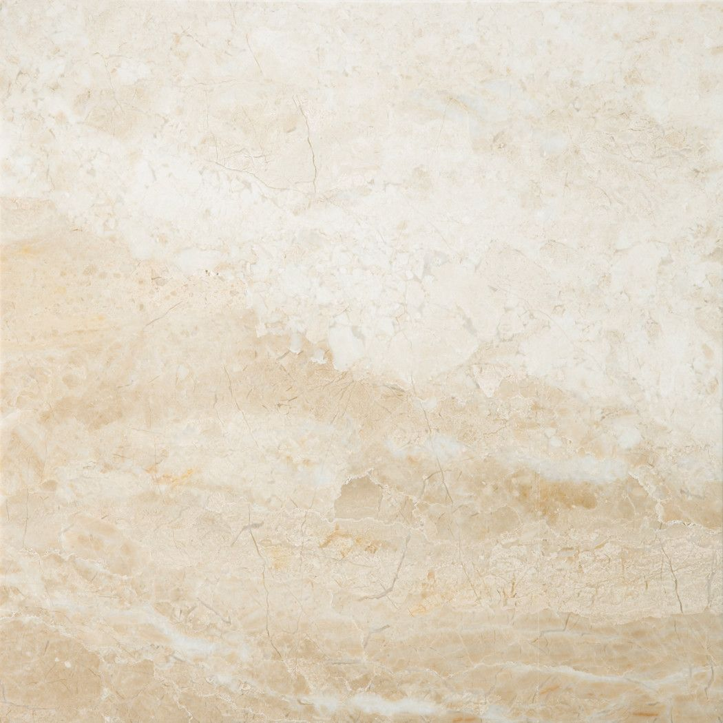 Emser Tile Natural Stone 18 X Marble In Milano Beige