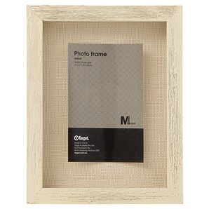 Pinboard Photo Frame 10 X 15cm With Images Photo Frame Rustic Frames 10 Things