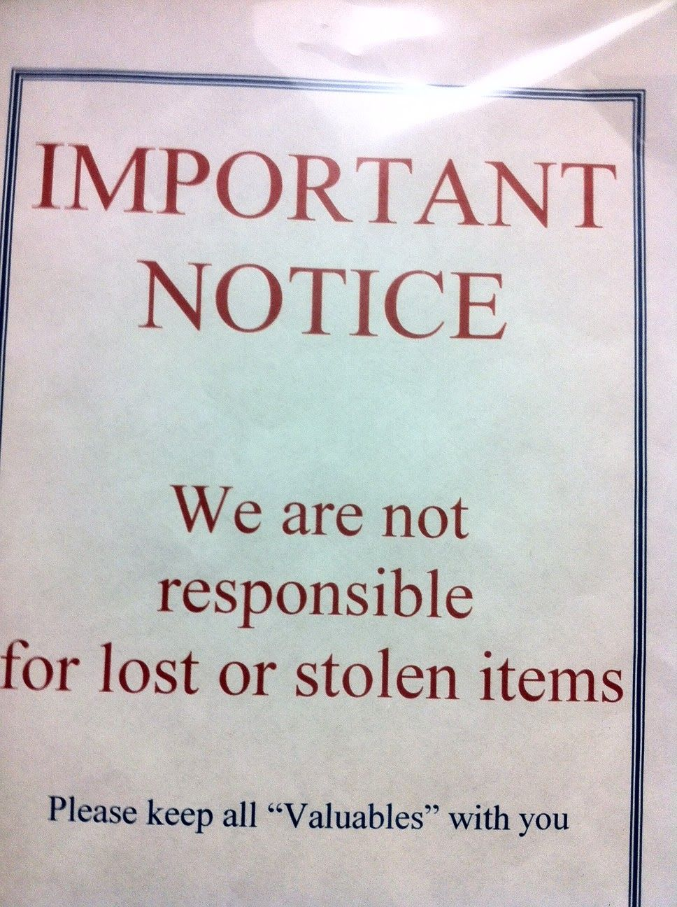 "The ""Blog"" of ""Unnecessary"" Quotation Marks Quotations"