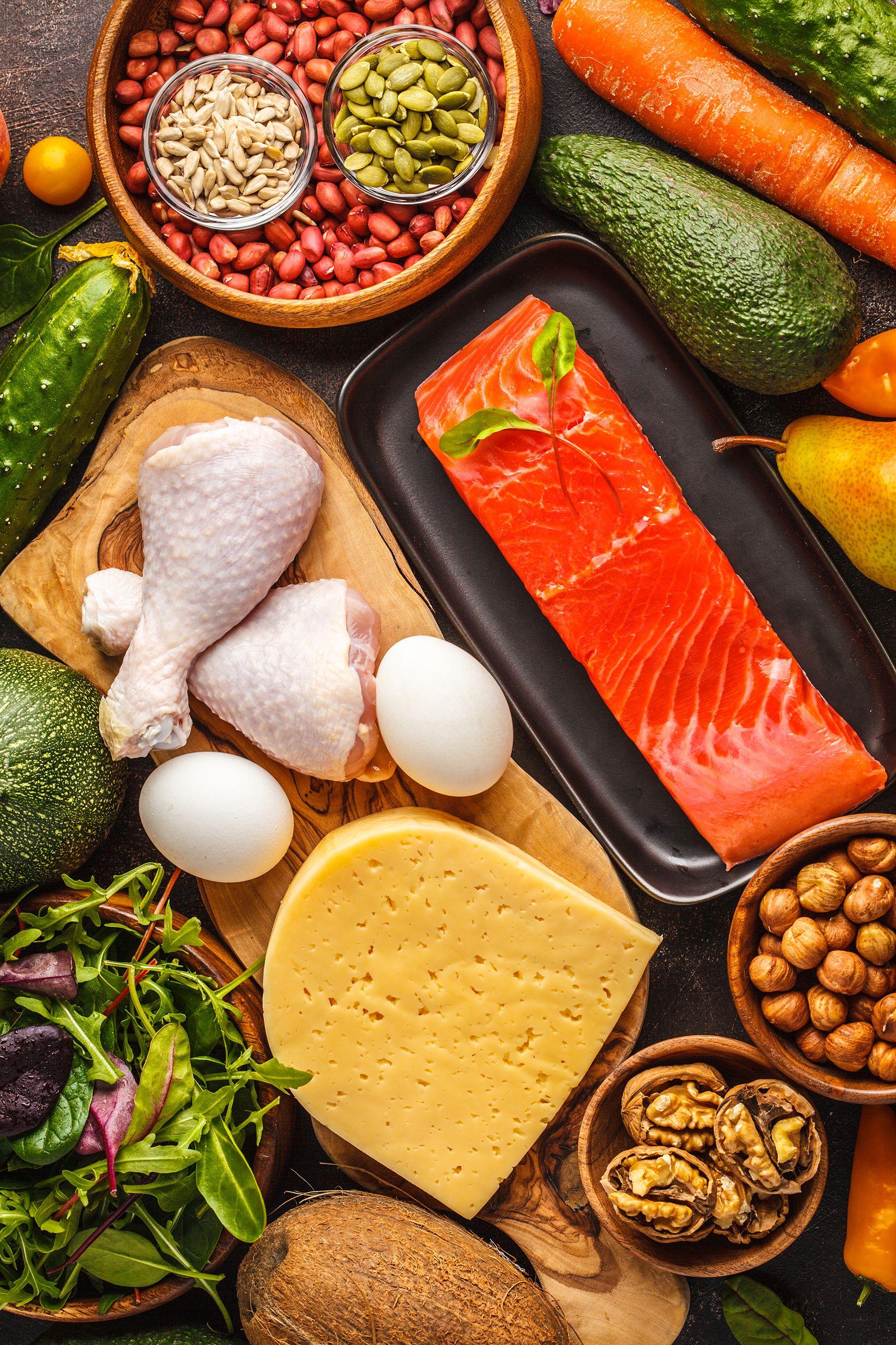 Lazy Keto Vs Strict Keto Keto diet recipes, Diet recipes