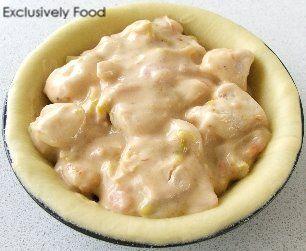 Exclusively food chicken pie recipe recipes pinterest chicken food exclusively food chicken pie recipe forumfinder Gallery