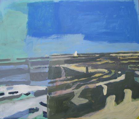 Stephen Walton Fine Art Gallery - Art Gallery in Suffolk, England, English Artists