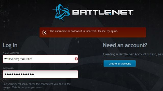 Blizzard Video Game Company Hacked, Change Your Battle Net