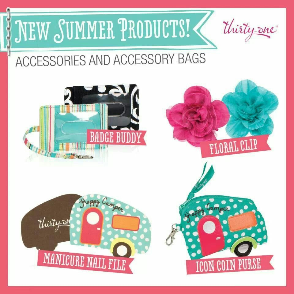 Summer 2014 - Thirty One Gifts https://www.facebook.com/groups/252125384958505/