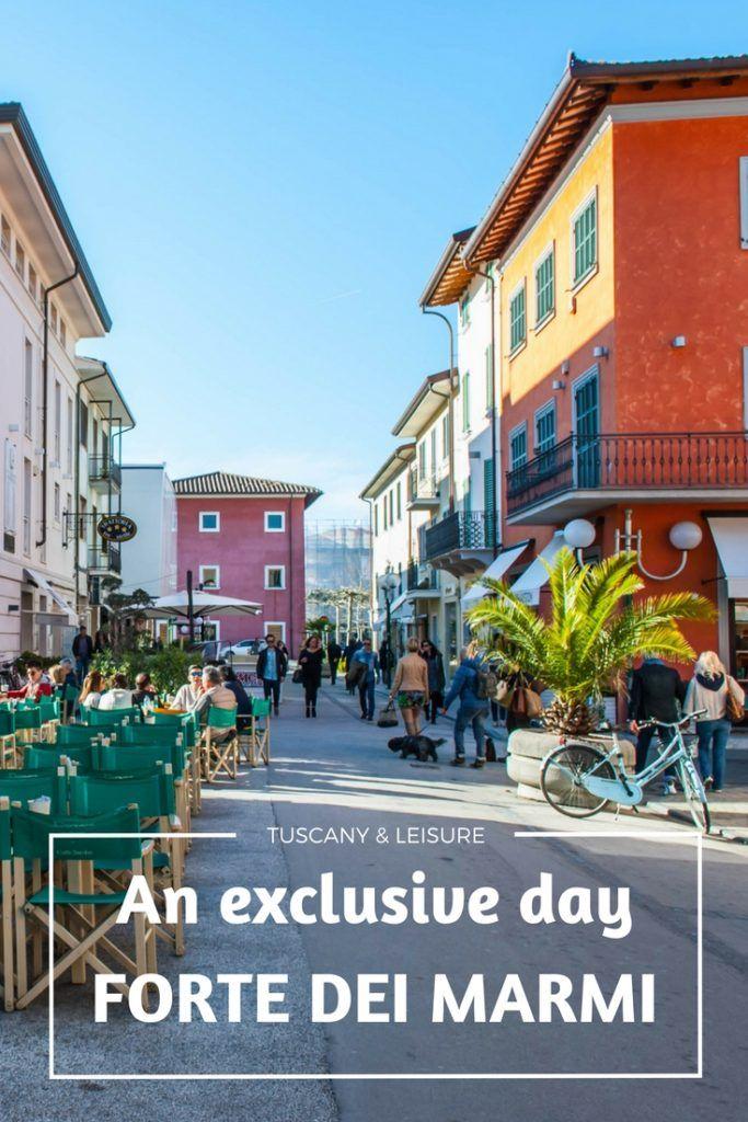 An Exclusive Day In Forte Dei Marmi Viareggio Italy Italy