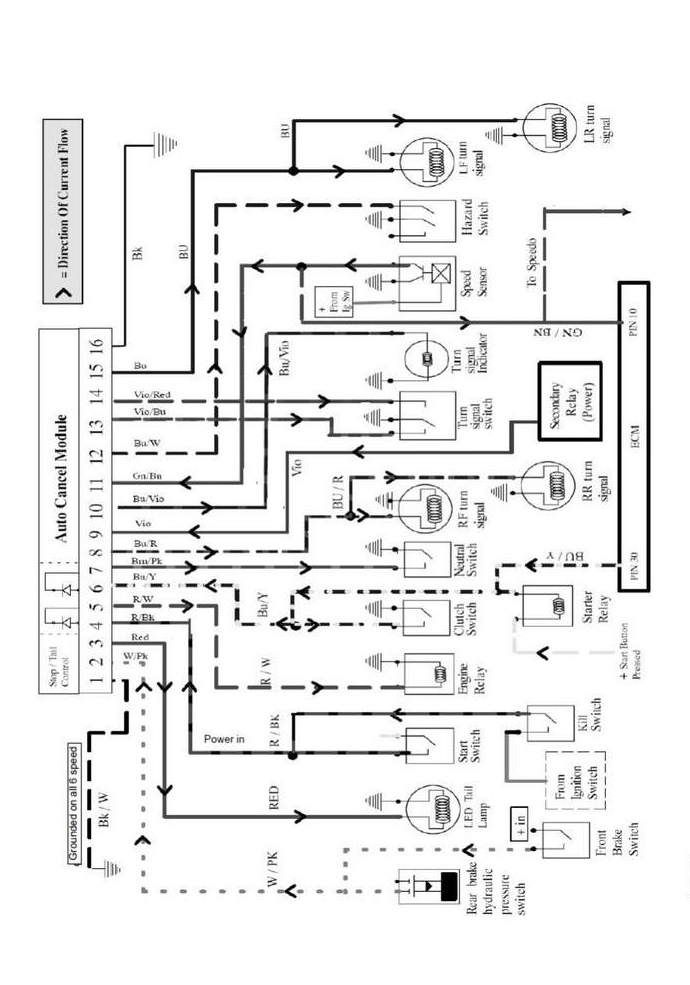 Generac Battery Charger Wiring Diagram Schaltplan Nissan Titan Ford Explorer