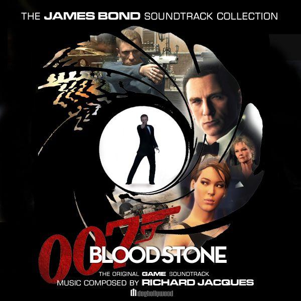 Bloodstone Original Game Soundtrack By Doghollywood Deviantart Com