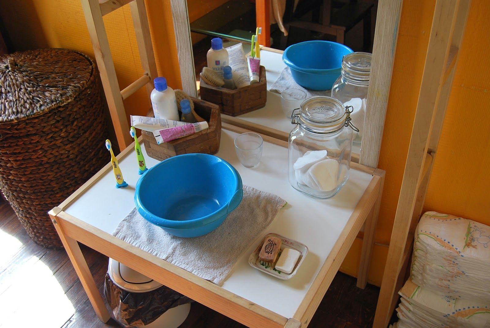 Maison Montessori. Stunning Dcouvrir Le Monde En Samusant ... - photo#46