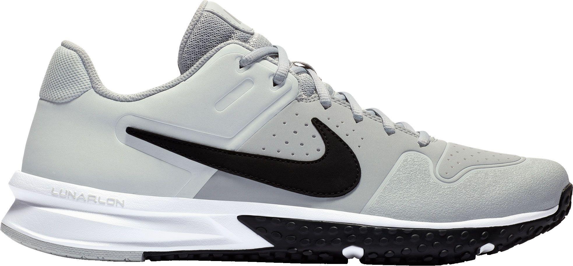 bdf4f1e3df6 Nike Men's Alpha Huarache Varsity Turf Baseball Cleats in 2019 ...