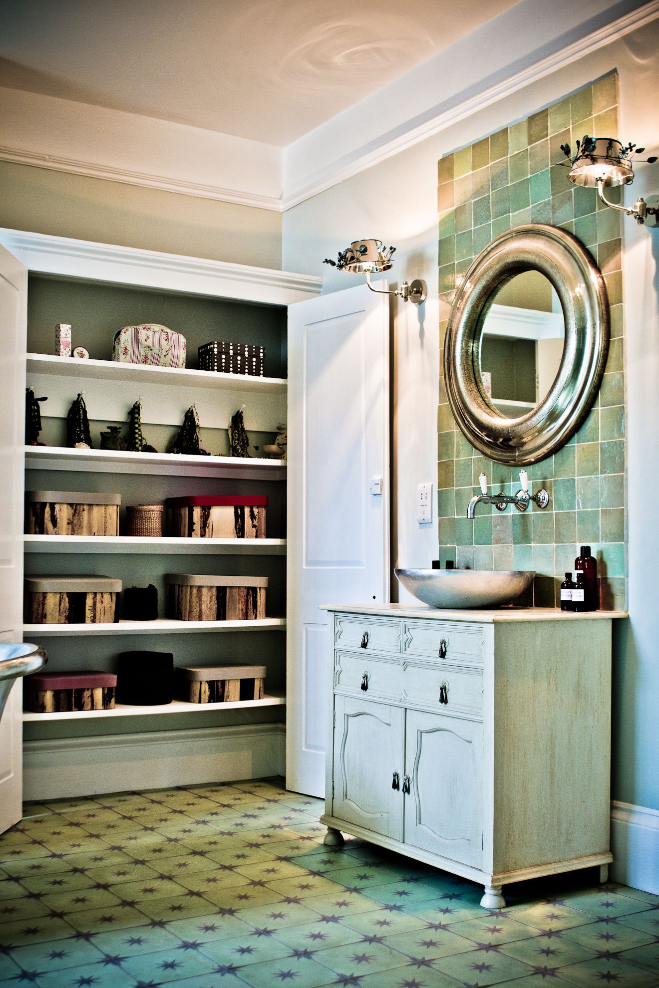 Luxurious Traditional British Bathroom The Brighton Company