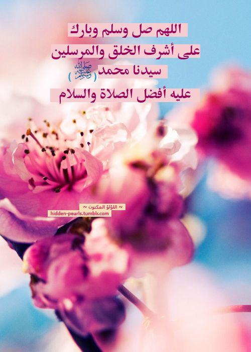 اللهم صل على سيدنا محمد وعلى آل سيدنا محمد كما Islamic Quotes Islam Paks
