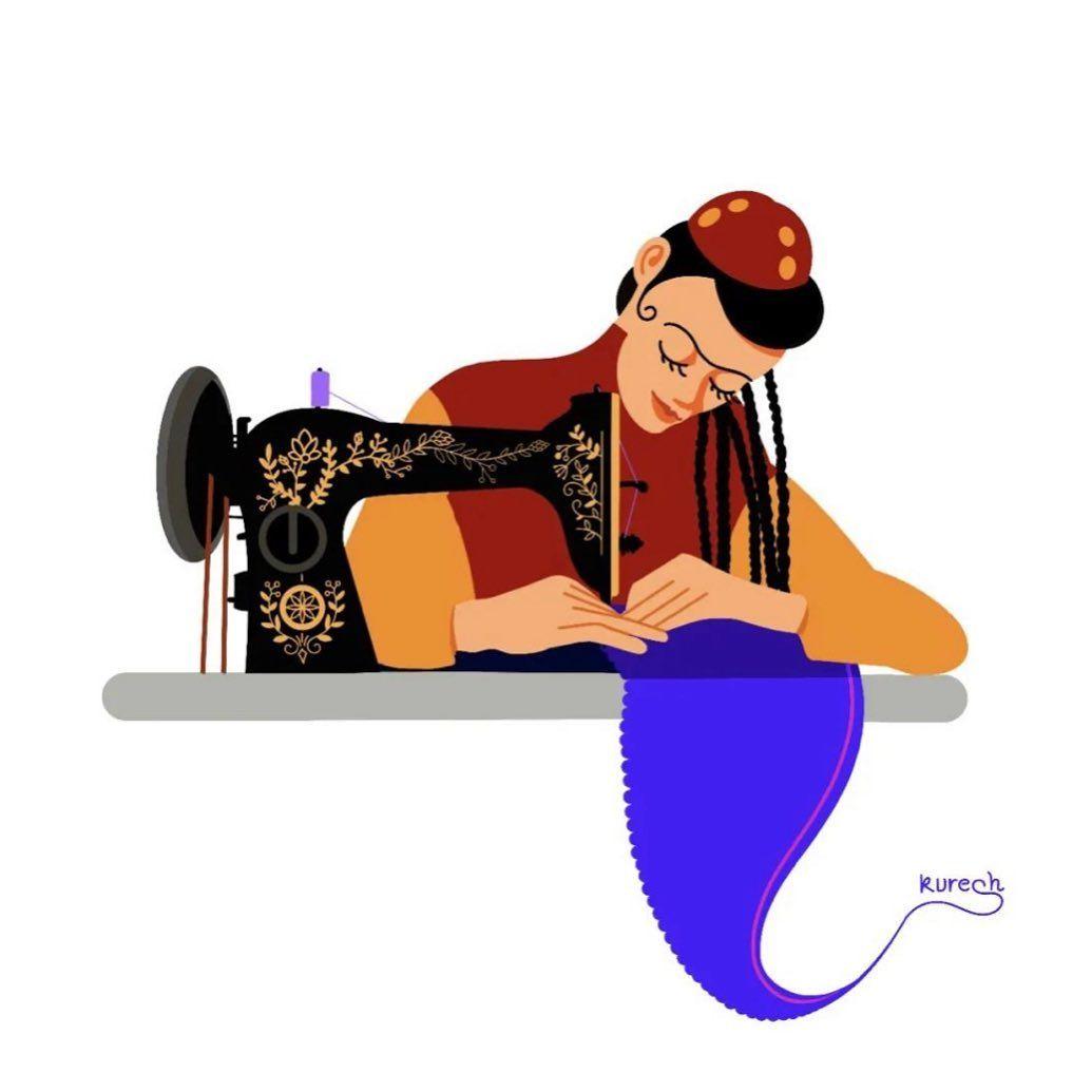 . Artwork by 《kuresh | كۈرەش》. #uyghur #uyghurs #uyghurgraphic #uighur #eid #logo #logos #goldenratio #businesscards #design #designer #mokup #graphicdesign #graphicdesigner #graphics #graphic #illustrator #adobeillustrator #adobephotoshop #ai #ps #art #graphicart #calligraphy #goldenratio #icon #font #fontdesign #muslim #islam #islamart