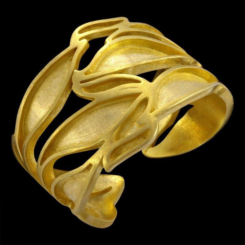 Anel ALISSON. Anel Regulável, adapta-se a todos tamanhos de dedos. Disponível em Ouro 18K, Prata e Gold Plated. Larg: 1,7 cm