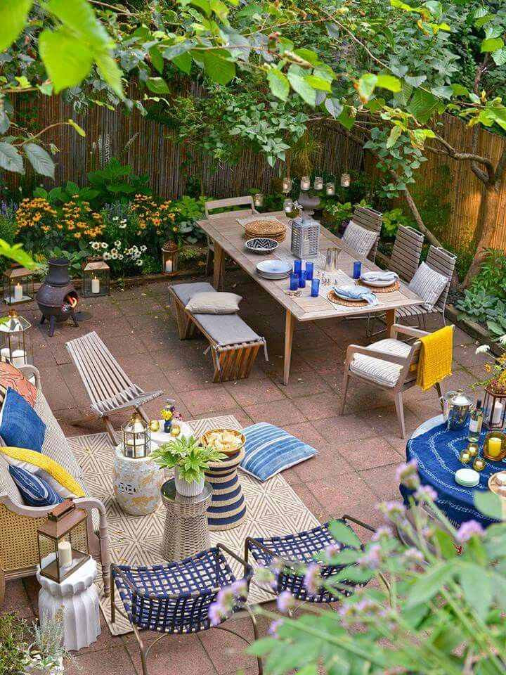 Pin by Lily Ling on Garden layout | Pinterest | Backyard ...