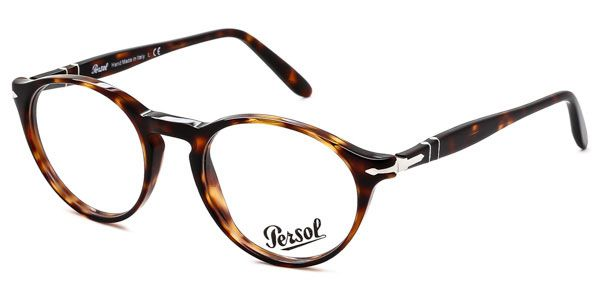 3d988e0d698 Persol PO3092V 9015 Eyeglasses