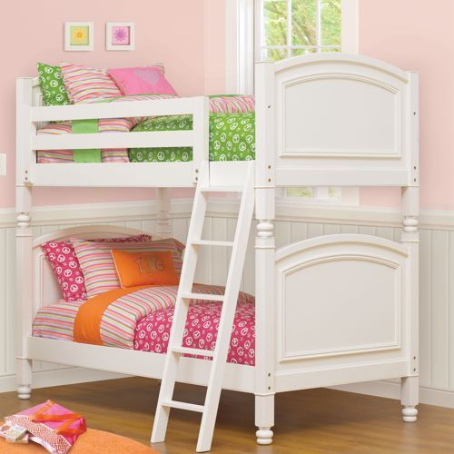 Best Cafekid Hailey Twin Bunk Separates To Two Twin Beds For 400 x 300