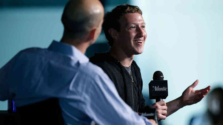 When interviewed about his company, Facebook Mark Zuckerberg admitted that usage of the social media site is declining. Though over a billion people use the site daily, usage among younger generations is fading out. This brings up a huge point among digital culture, how quickly it changes. Since the digital world is relatively young, there are always new developments and new inventions. I'm curious to see what the future of social media holds.