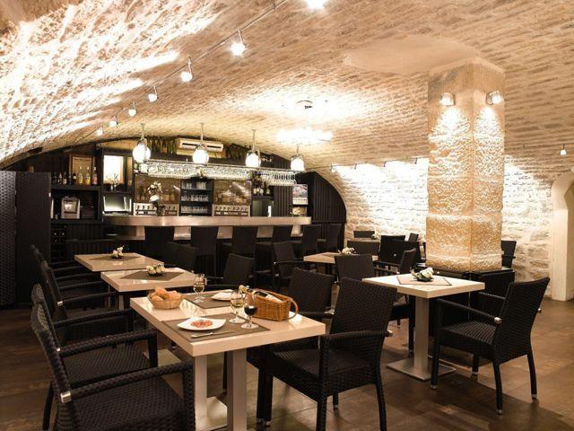 Hotel du Nord Restaurant de la Porte Guillaume Dijon